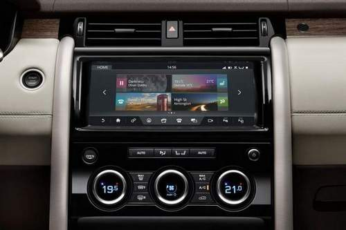 Что Такое Land Rover Incontrol